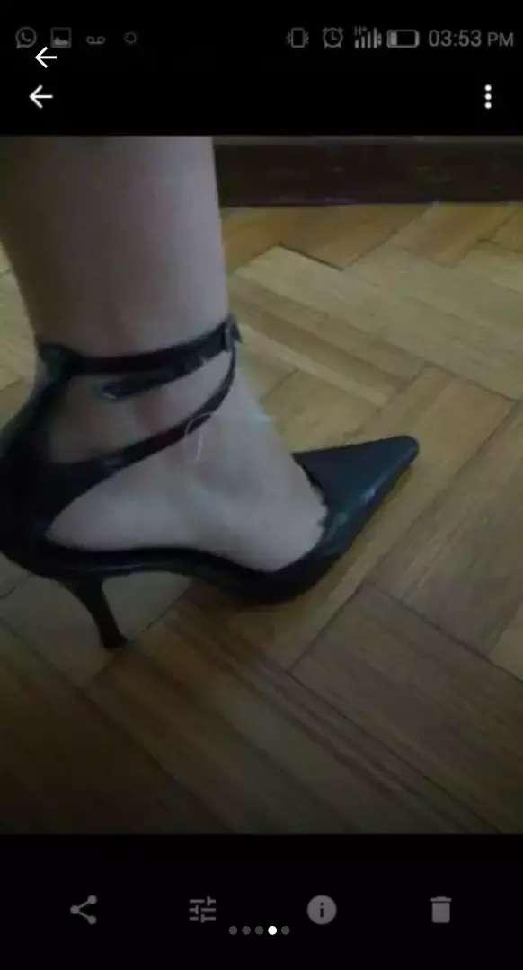Zapatos Boch cuero autentico 41 españoles 0