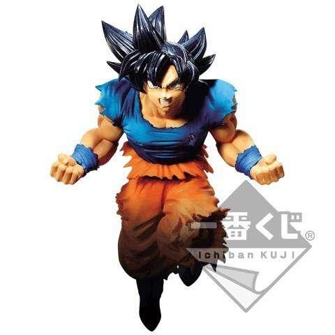 Goku Dragon Ball Super Warrior Battle Retsuden Z 0