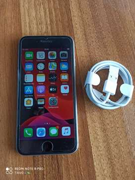 iPhone 6s 32gb PRECIO FIJO