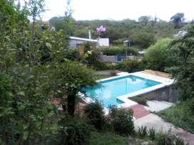 Casa de campo en El Manzano