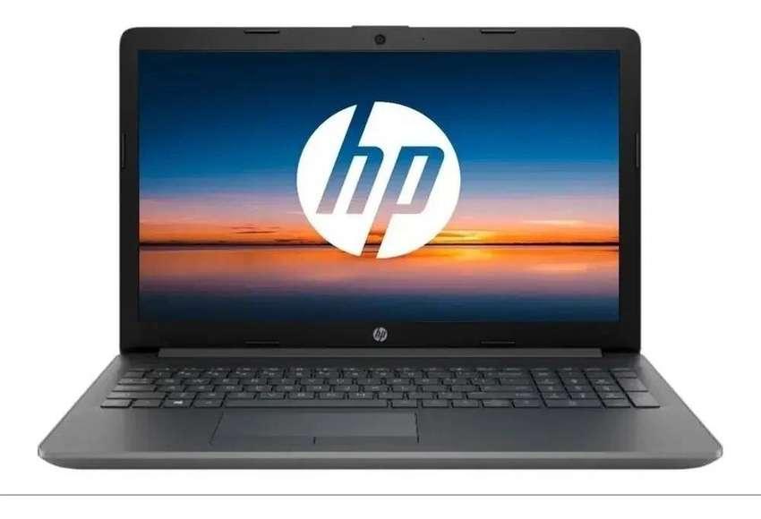 Laptop Hp 15.6 Da2026la I5 1021u Ram 8gb Hdd 1 Tb Latina 0