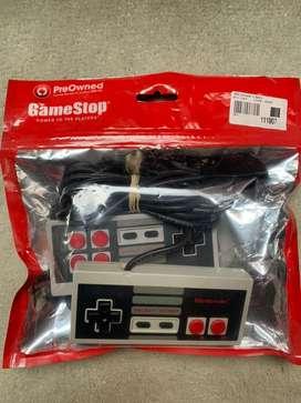 Controles nintendo NES x 2uds americanos