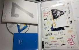 Album BTS Original MOTS7