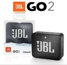 Parlante Bluetooth JBL Go2 Original CC Monterrey local sotano 5