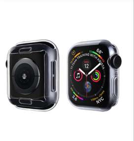 Case Protector Pantalla Completo APPLE WATCH Serie 1,2,3,4,5,6