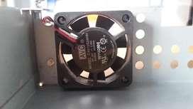 Cooler Avc C4010S24HH 24V 0,08A  Disipador