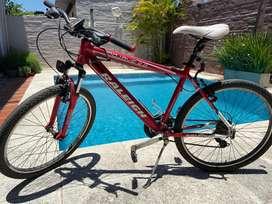 Bicicleta Raleigh Mojave 2.0 Rod 26