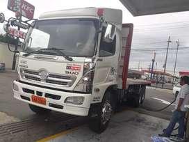 Vendo Camión Mula 2626