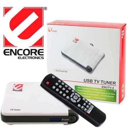 CONVERTOR TV PARA PC 0