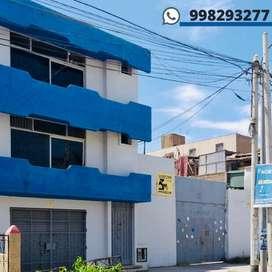 Alquiler de Local Comercial/Oficina en Ica