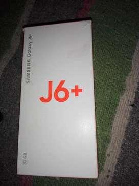 Vendo O Permuto J6 Plus
