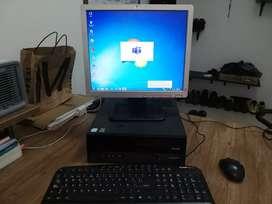 Computador de escritorio lenovo