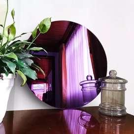 Espejo color Vaoli
