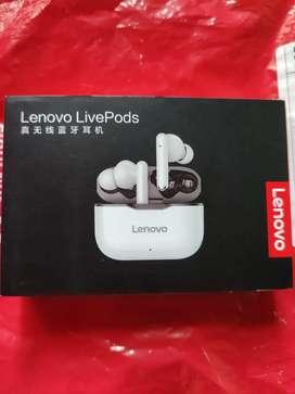 Auriculares Lenovo LP1