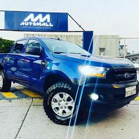 Ford Ranger 2.2 diesel 4x2 2019