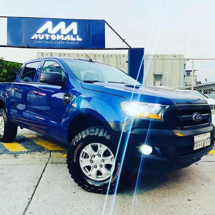 Ford Ranger 2.2 diesel 4x2 2019 0