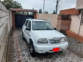 Vendo Grand Vitara 2012