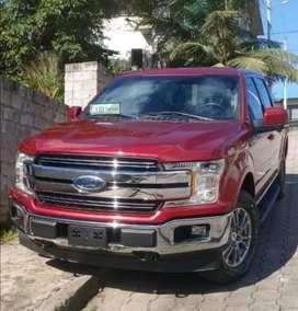 Vendo camioneta ford F150 Lariat