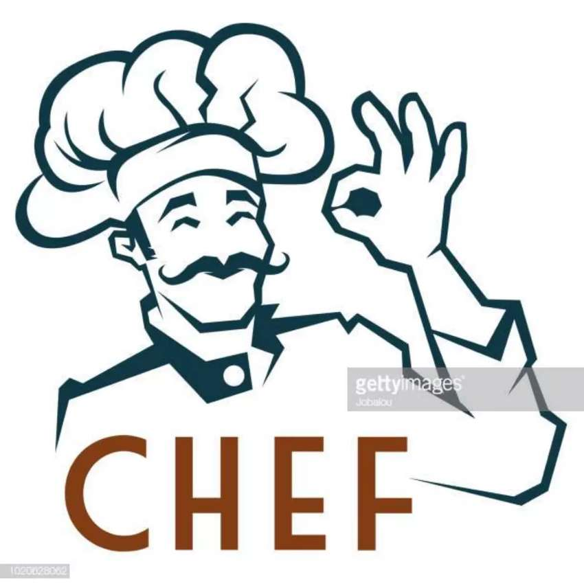 Soy chef gourmet 0