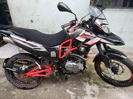 Motor Uno Nazcar 200