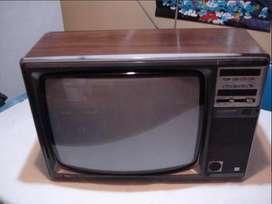 televisor Toshiba Retro