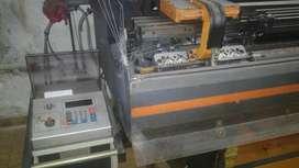 maquina de tejer universal 610 galga 7