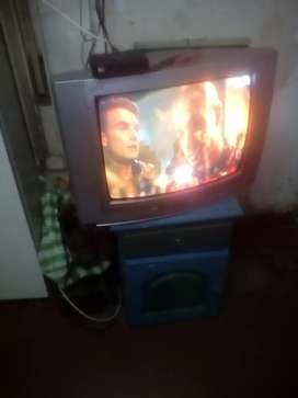 televisor 21 pulgadas noblex lujan