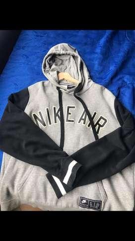 Buzo Nike Original