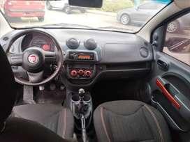 Fiat uno sporting/140.000km/titular al dia
