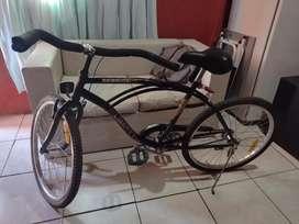 Bicicleta playera