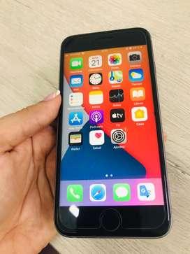 Vendo Iphone 6s de 32 GB