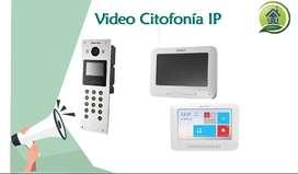 Video Citofonia Digital IP