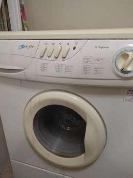 Vendo lavarropas y secarropas