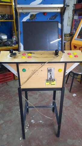 Se arreglan maquinas tipo pinball picachus video guegos