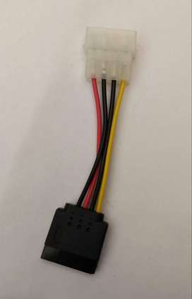 Cable serial ATA 10 cm