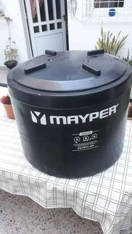 Tanque de agua 100 litros