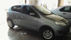 VENDO FIAT PALIO ATRACCTIVE 1.4 - TOP - PACK SEGURIDAD ( Benzina326)