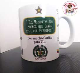 Posillos (mugs)