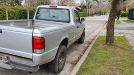 Ford Ranger 2.5 turbo Cab. Simple
