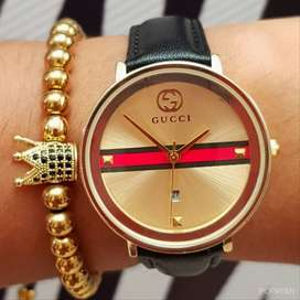 reloj nuevo marca gucci mujer