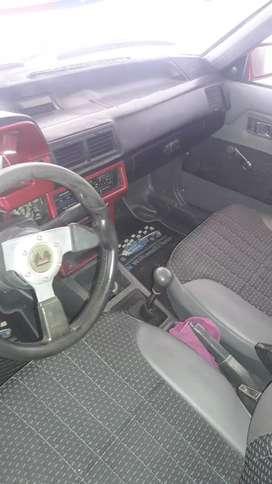 Se vende 626 en exelente estado siempre a sido particular full de motor