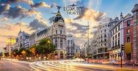 Puebliando por España  18 días Desde 2.960 USD