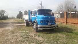 Mercedes-Benz 1518 puro