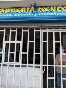 VENDO LAVANDERIA NEGOCIO ACREDITADO POR MAS DE 20 AÑOS CON CARTERA DE CLIENTES NORTE DE GUAYAQUIL