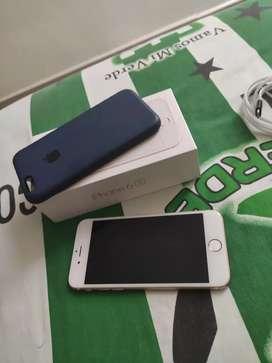 iPhone 6 s de 64 gigas