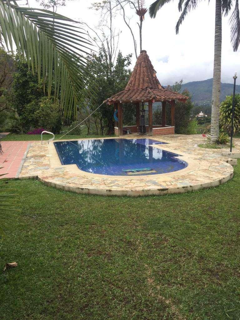 Casa Finca en Guatape 0
