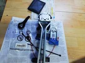 Organizador de cables hp nuevo
