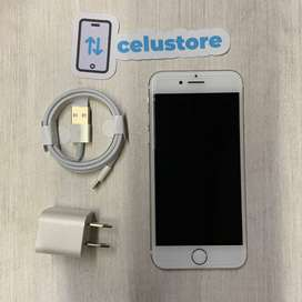 Iphone 7 - 32gb - Gold - Apple - Impecable! - Usado - CELUSTORE