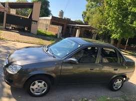 Chevrolet classic 2015 con ABS, aire acondicionado y doble airbag