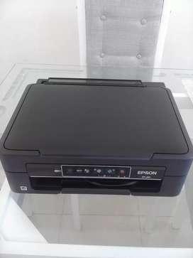 Venta de Impresora- scanner